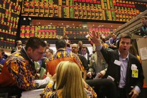bourse futures trading