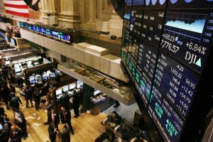 wall street bourse comptant